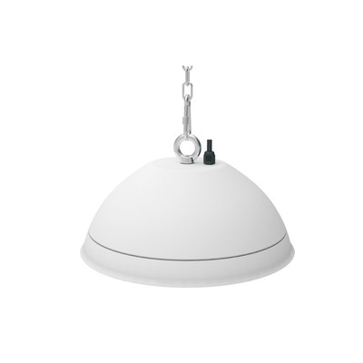 Food II LED Hallenleuchte 120W 16.800 Lumen Meanwell 3000K 120°
