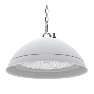 Food II LED Hallenleuchte 150W 21.000 Lumen Meanwell 5700K 90°